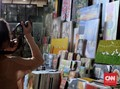 BPS: Pemulihan Sektor Pariwisata Butuh Waktu Sangat Lama