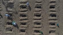 Ratusan Kuburan Ditemukan di Bekas Gedung Sekolah Kanada