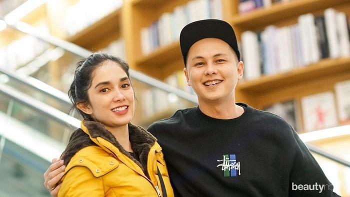 5 Potret Lawas Pasangan Artis Indonesia Sebelum Menikah