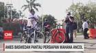 VIDEO: Anies Baswedan Pantau Langsung Persiapan Wahana Ancol