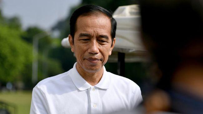 Presiden Joko Widodo menyampaikan dukacita mendalam atas berpulangnya Jenderal TNI (Purn.) Pramono Edhie Wibowo.