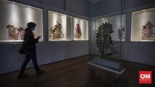 Durasi Kunjungan di Museum-museum Jakarta Dibatasi 1 Jam