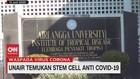 VIDEO: Unair Temukan Stem Cell Anti Covid-19