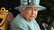 Ratu Elizabeth II Turut Berduka atas Ledakan di Libanon
