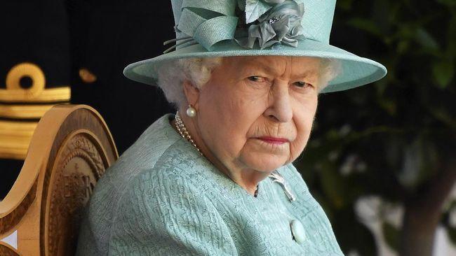 Ratu Elizabeth memiliki hari ulang tahun lain yang ikut diperingati setiap tahun selain hari kelahirannya.