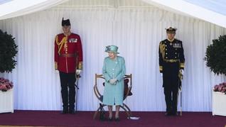 Ratu Elizabeth Buka Lowongan ART, Gaji Awal Rp367 Juta