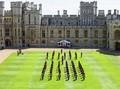 Ratu Elizabeth Gelar Upacara Ultah Sederhana di Tengah Corona