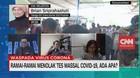 VIDEO: Ramai-ramai Menolak Tes Massal Covid-19