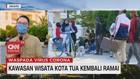 VIDEO: Wisata Kota Tua Jakarta Mulai Didatangi Pengunjung