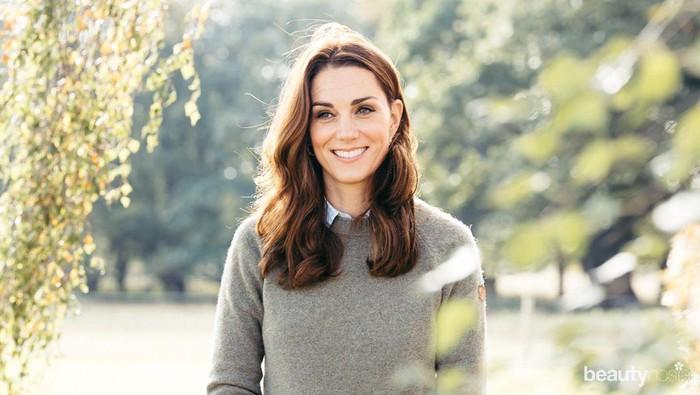 Glowing dan Awet Muda, Ini 7 Produk Skincare yang Dipakai Kate Middleton