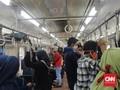 Stasiun Bogor dan Cilebut Cuma Layani Non Tunai per 13 Juli