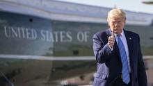 Beritahu PBB, Trump Resmi Tarik Mundur AS dari WHO