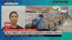VIDEO: Geliat Bisnis Jepang Pasca Dicabutnya Darurat Covid-19