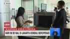 VIDEO: Hari Ini 80 Mal di Jakarta Kembali Beroperasi