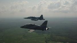 Soal Pengiriman Jet Tempur, AS Desak China Setop Desak Taiwan