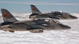 Daftar Pesawat Tempur Canggih yang Mau Dibeli Indonesia