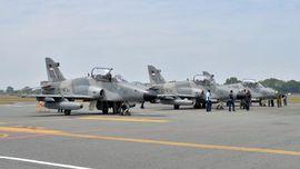 Spesifikasi Pesawat TNI AU yang Jatuh, Bermesin Rolls-Royce