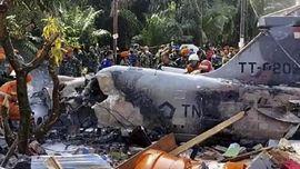 Kondisi Pilot Jet Tempur TNI AU yang Jatuh di Riau Membaik