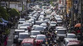 Rekayasa Lalu Lintas Diterapkan di Bandung saat Libur Panjang