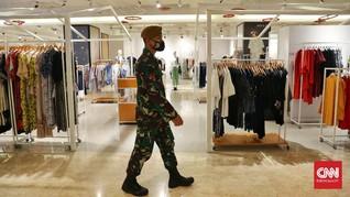 Pro Kontra Pelibatan TNI dalam Inpres Corona Jokowi