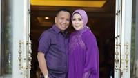 <p>Kita doakan semoga Miing Bagito dan istrinya, Limas selalu diberi kesehatan ya. (Foto: Instagram @lisma_gumelar)</p>