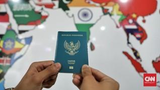 Dikabarkan di Malaysia, Imigrasi Tak Catat Nama Djoko Tjandra