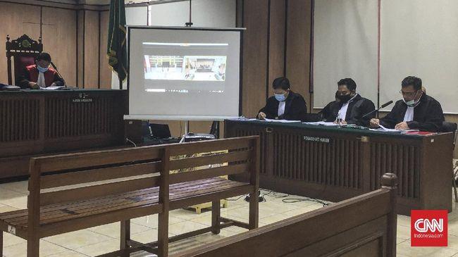 Tim penasihat hukum dari salah satu terdakwa pelaku penyiraman air keras terhadap Penyidik senior Komisi Pemberantasan Korupsi (KPK) Novel Baswedan