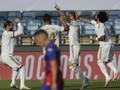 Jadwal Liga Spanyol: Real Madrid vs Villarreal