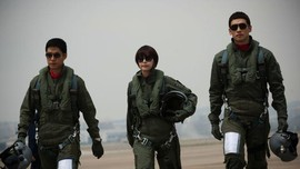 Sinopsis Soar into the Sun, K Movie Trans7 15 Juni