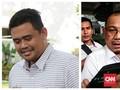 Pilkada Medan, Bobby dan Akhyar Berebut 1,6 Juta Pemilih