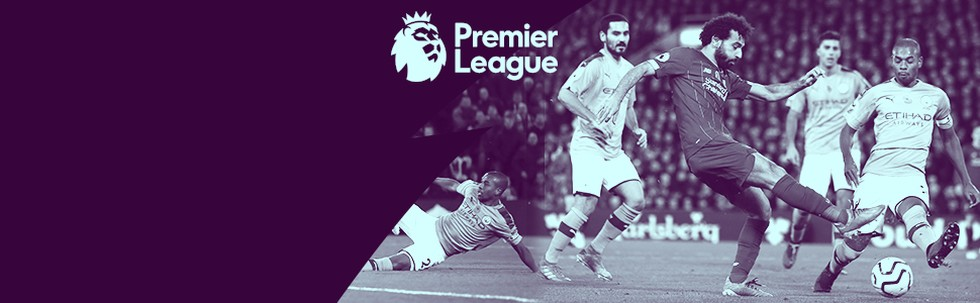 Liga Inggris Menuju Finis