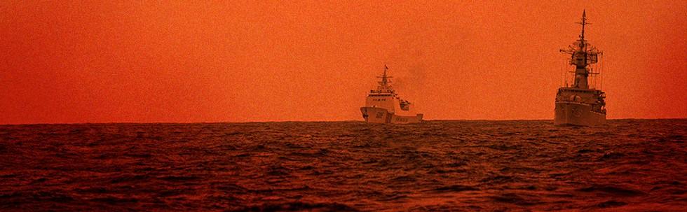 Sengkarut Friksi di Laut China Selatan