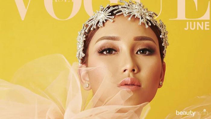 Gaya Artis Indonesia Ikutan Vogue Challenge, Enggak Kalah dari Seleb Hollywood