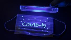 Boeing Produksi Tongkat Ultraviolet Cegah Penyebaran Covid-19
