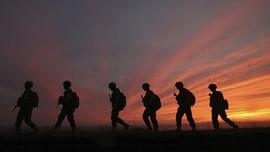 Militer Korsel Bakal Pakai Smartphone untuk Alat Info Tempur