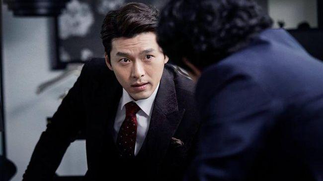 Aktor kenamaan Korea Selatan Hyun Bin tengah mempersiapkan dua film terbaru yang rencananya diproduksi tahun ini. Berikut film terbaru yang dibintangi Hyun Bin.
