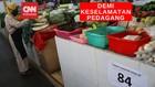 VIDEO: Ganjil Genap di Pasar Demi Selamatkan Pedagang