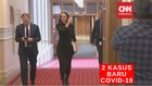 VIDEO: Selandia Baru Laporkan 2 Kasus Baru Covid-19