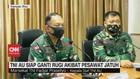 VIDEO: TNI AU Siap Ganti Rugi Akibat Pesawat Jatuh