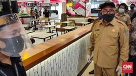 Wali Kota Depok Mohammad Idris Positif Corona