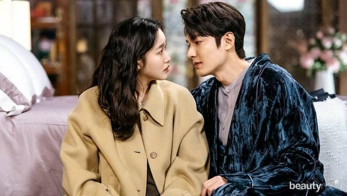 5 Aktris Cantik Ini Dinilai Sangat Serasi Menjadi Lawan Main Lee Min Ho
