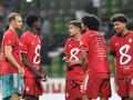 FOTO: Bayern Munchen Lagi-lagi Juara Bundesliga