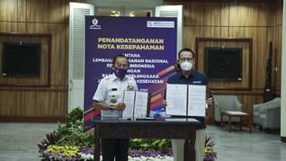 BPJS dan Lemhannas Sepakat Tingkatkan Kualitas SDM Indonesia