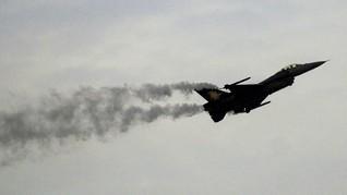 Spesifikasi Pesawat Tu-142 Rusia yang Dicegat Jet Temput AS