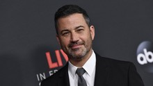 Gara-gara Jimmy Kimmel, Netizen Serbu Akun Zoom Emmy Awards