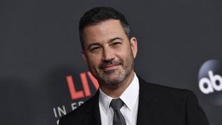 Jimmy Kimmel Merasa Ada yang Ganjil Usai Emmy Awards 2020