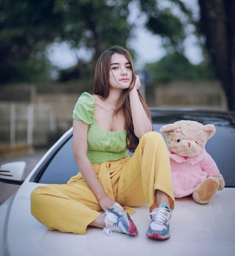 Nabilla Aprillya