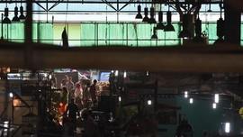 Pedagang Terdampak Kebakaran Pasar Minggu Bakal Direlokasi