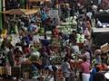 Pengelola Perketat Protokol Kesehatan di Pasar Tradisional