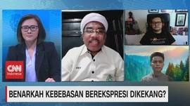 VIDEO: Benarkah Kebebasan Berekspresi Dikekang
